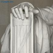 The Right Hand Of Abraham Lincoln