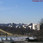 US Capitol - Jenkins Hill or Capitol Hill?