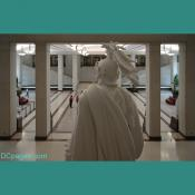 Emancipation Hall - Statue Of Freedom - Rear View