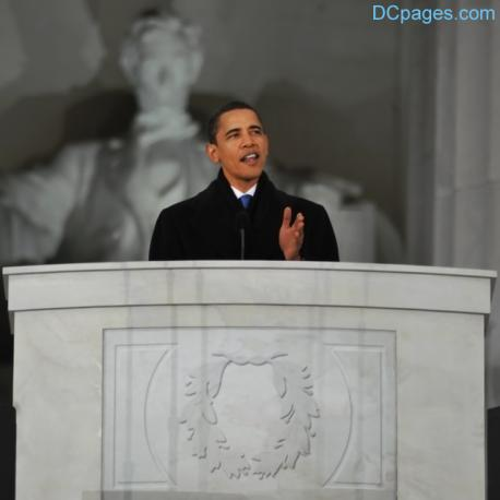 We Are One : The Obama Inaugural Celebration