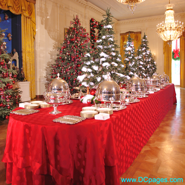 Dining room tablecloths
