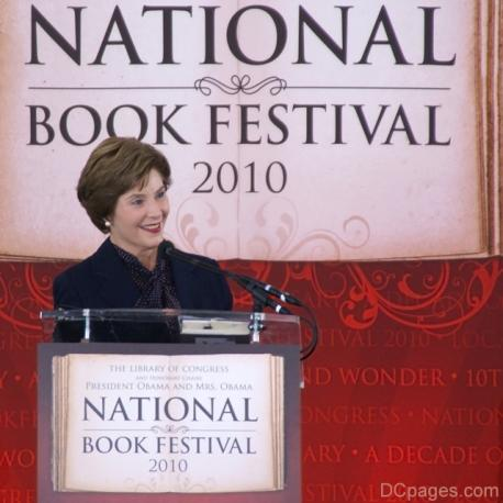 National Book Festival (Library of Congress)