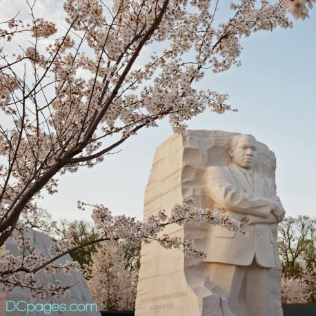 Martin Luther King Jr. National Memorial
