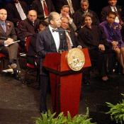 Words from Mayor Anthony A Williams