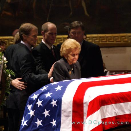 Gerald R. Ford State Funeral