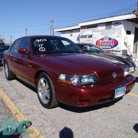 At Andy's Auto Sport, you can find an Mercury Marauder Parts at