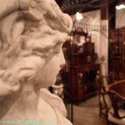 Onslow Square Antiques - Beauty is in the eyes of the beholder.