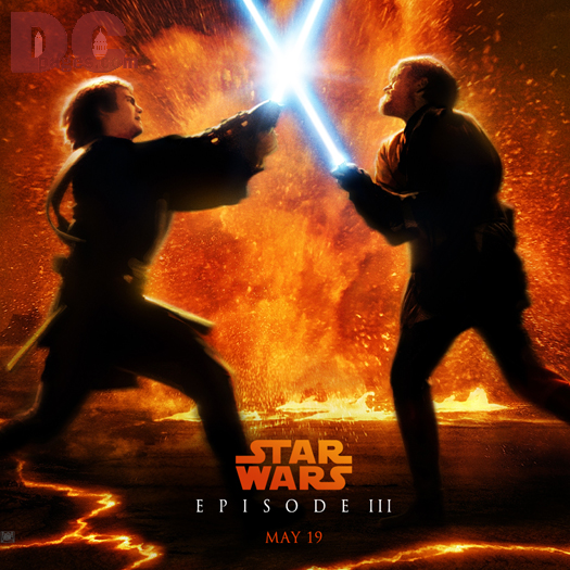 Star Wars, Episode III: Revenge of the Sith, had the best single day