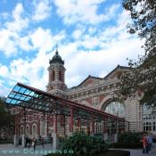The Ellis Island Immigration Museum tells the inspiring story of the largest human migration in modem history and is a memorial to the immigrant experience.