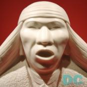 National Museum of the American Indian Allan Houser exhibit