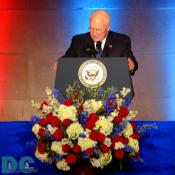 "Vice President Dick Cheney ""The apparent death of Phil Merrill is a tragic loss for the Nation."""