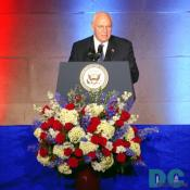 "Vice President Dick Cheney ""I have known Phil for 25 years as a friend, an advisor and a patriot."""