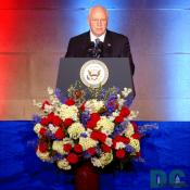 "Vice President Dick Cheney ""Phil was one of those rare individuals who was good at everything he ever tried, and he made major contributions--public, business and philanthropic."""