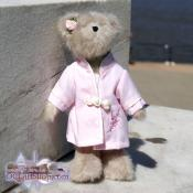 To purchase a Cherry Blossom Teddy Bear and view other Washington DC souvenirs please visit www.DCGiftShop.com